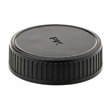 1x Rear Lens Caps For Pentax K-mount K-X K-7 K-5 K-5 II K-R UK Seller