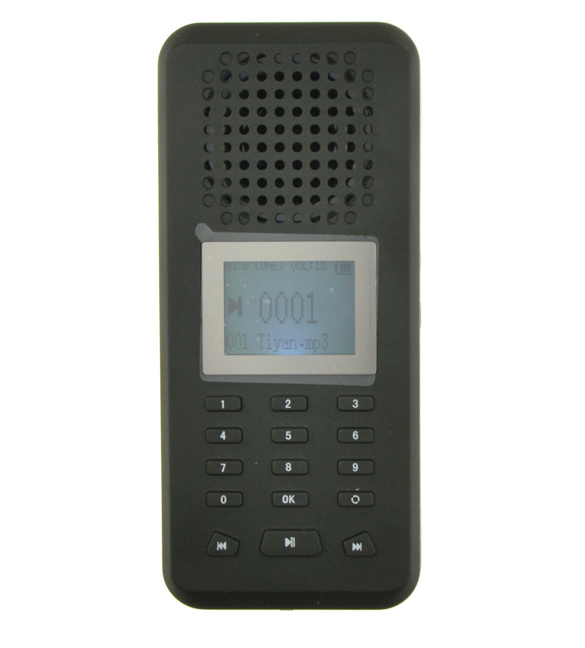 Hunting MP3 Player Bird Decoy Bird Caller 20W 126dB Speaker  LCD Display  quality first consumers first