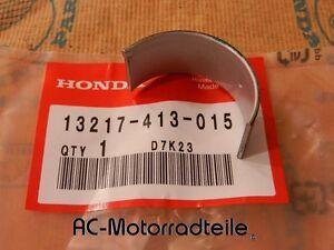 Raisonnable Honda Cm Cmx Cb 400 450 N T Sc A E C Bearing C Green Connecting Rod-afficher Le Titre D'origine Haute Qualité