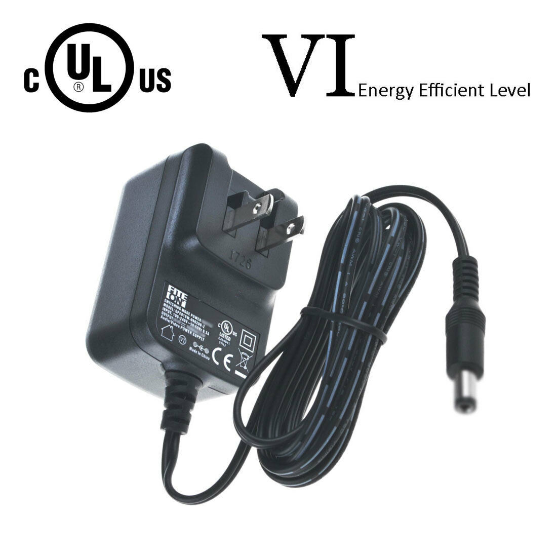 AC Adapter For Xantrex 84054 XPower PowerPack 600 HD UPS Backup Power Supply PSU