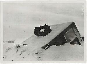 Flugmeldeposten-Orig-Pressephoto-von-1942