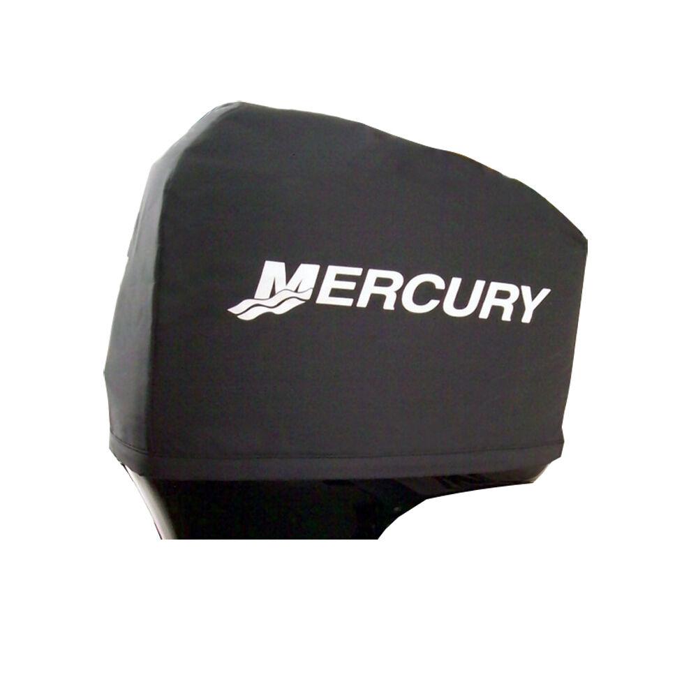 Attwood Custom Mercury Engine Cover 105638