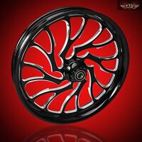 Honda Goldwing 21 Front Wheel nightmare For Honda Goldwing, F6b Motorcycles