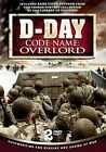 D Day Code Name Overlord 0011301620149 DVD Region 1