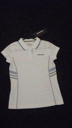 HEAD Girls Club Polo Shirt