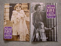 The Secret Life of the Queen - Daily Mail Souvenir Magazines 1 & 2