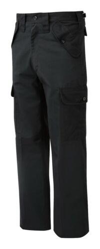 Blue Castle Qualità Da Uomo Cargo Azione Lavoro Pantaloni resistente con tasche 6
