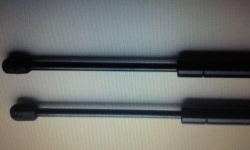 2 AMMORTIZZATORI MERCEDES SLK R170 200 KOMPRESSOR PORTELLONE POST 09.96/>04.04