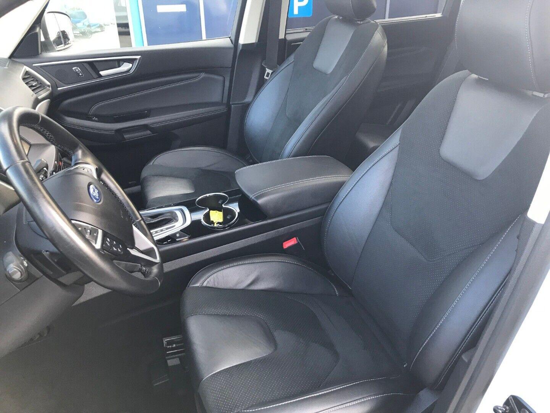 Ford S-MAX 2,0 TDCi 180 Titanium aut. 7prs - billede 13