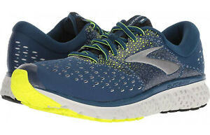 MensBlue Brooks 16 Glycerin 5eac5d28c1f1511d513db14f24eb56870 Taglia Nightlife New 9 Black RqjL34A5