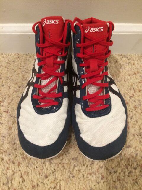 Men's ASICS Gable Comp Wrestling Shoes