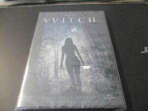 """DVD NEUF """"THE WITCH"""" film d'horreur de Robert EGGERS"""