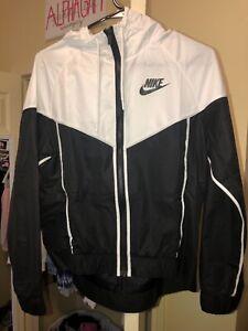 Nike Windbreaker Jacket Women black