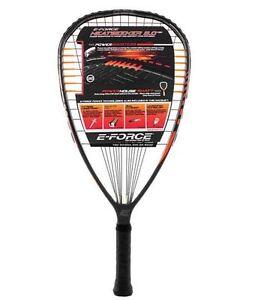 E-Force Heatseeker 3.0 175 Racquetball Racquet 3_5_8 Grip Size