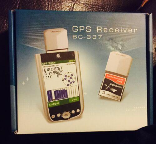 GPS Receiver BC-337 USGlobalSat