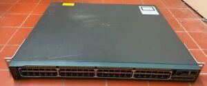 Catalyst-2960-S-Series-GE-Switch-WS-C2960S-48LPS-L