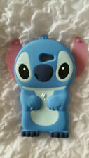UK-SILICONE CASE STITCH for SONY XPERIA M2 S50H