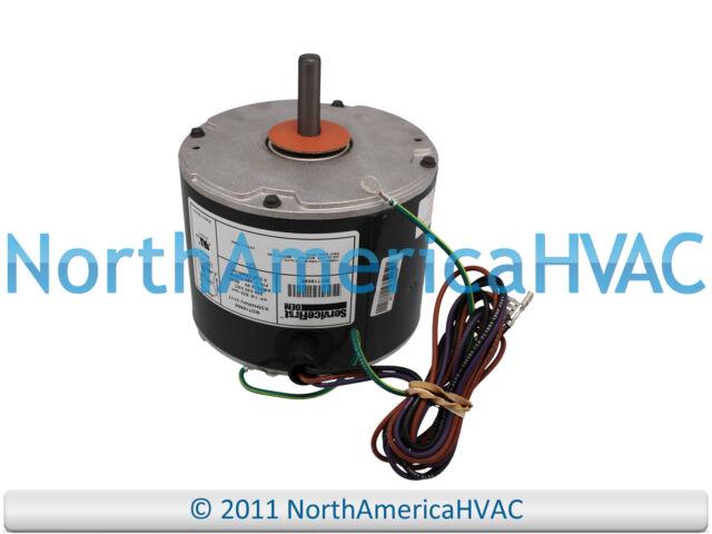 Oem Ge General Electric Condenser Fan Motor 1  8 Hp 230v