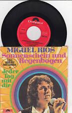 Miguel Rios  - Sonnenschein und Regenbogen