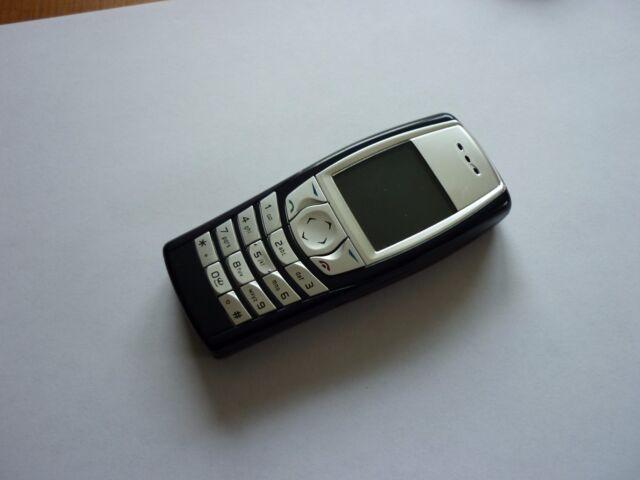 Nokia 6610i wie NEU Simlockfrei 12 Monate Gewährleistung Versand mit DHL
