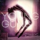 Bones 5414939190025 by Young Guns CD