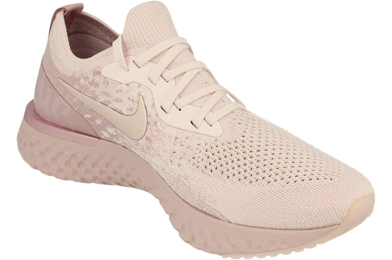 Nike Nike Nike Herren Epic Reagieren Flyknit Laufschuhe Aq0067 Turnschuhe 600 0ea7ab
