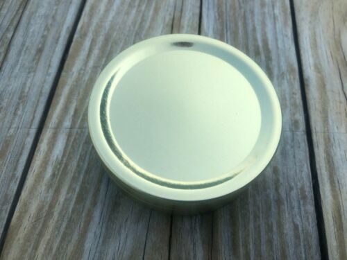 Easy Seal Wide Mouth Canning Lids ONE DOZEN WIDE MOUTH LIDS 12 Brand New