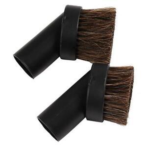 Attachment-Vacuum-Cleaner-Dusting-Brush-Dust-Tool-Horse-Hair-Round-Brush-AA
