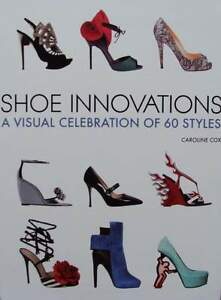 shoes Innovations Livre 60 vintage Chaussure shoe chaussures Styles book qqF8gwva