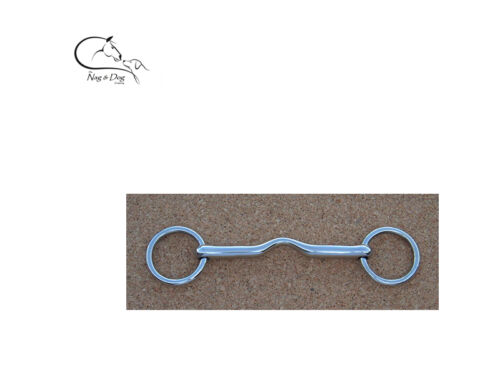 Cambridge Mouth Loose Ring Snaffle Magic Bit All Sizes Horse Bit