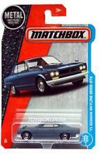 2017 Matchbox #11 '71 Nissan Skyline 2000 GTX