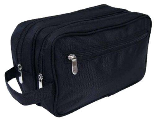 Hommes Toiletry Bag-Wash Bag-Sac de voyage-Toilettage sac-sac cosmétique
