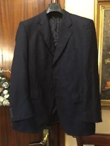 Canovas Club Piana Wool Loro Silk Cloud Zelander Talla 50 Jacket 52 zdqWqv