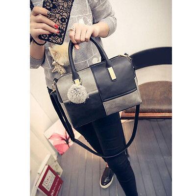 Hobo Fashion Women Tote Satchel Messenger Leather Purse Shoulder Bag Handbag New