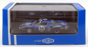 Atlas-Editions-1-43-Scale-Car-AE017-Alpine-A210-Gordini-24-Hr-Du-Mans-1968