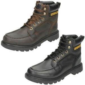 Trabajo Zapatos Transpose Hombre Ebay Caterpillar qwxg8E