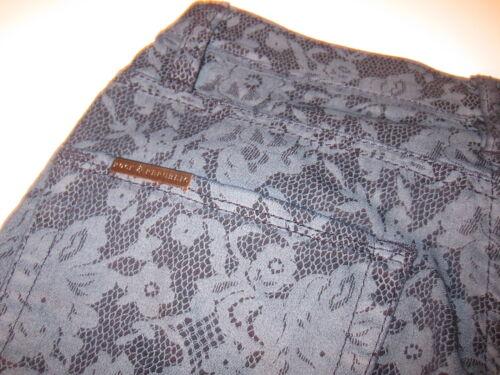Al per 0 Rock Republic 88 dettaglio Negligee Skinny Jeans taglia Nuovo Berlin qqU7Tx0