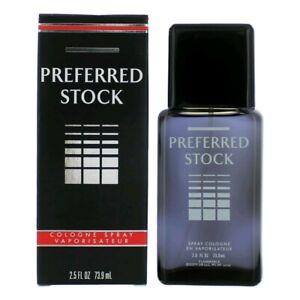 Preferred Stock by Coty, 2.5 oz Cologne Spray for Men