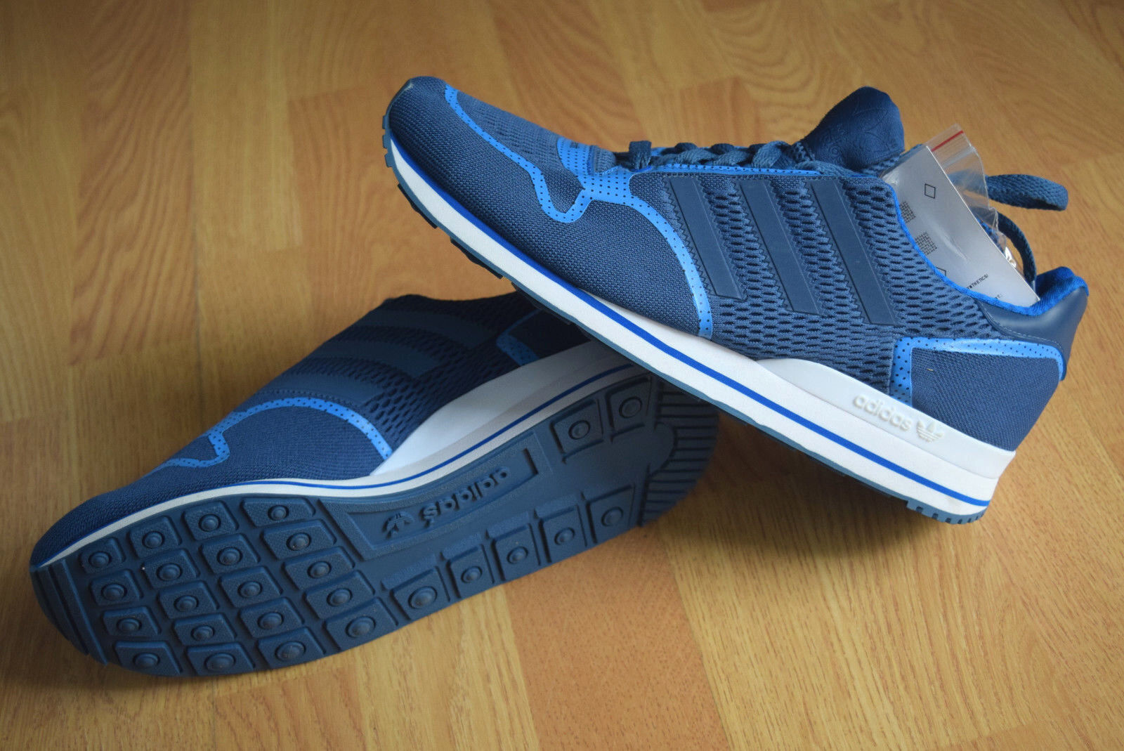 Adidas ZX 500 Tech fit 42 42,5 43 45 47 m19299 Superstar zxz 700 750 800