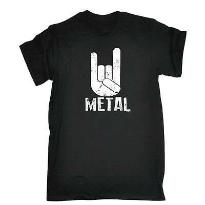 Metal Obedient Funny Kids Childrens T-shirt Tee Tshirt Other
