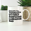Labrador-Dad-Mug-Funny-gift-yellow-chocolate-black-labrador-retriever-lovers thumbnail 1