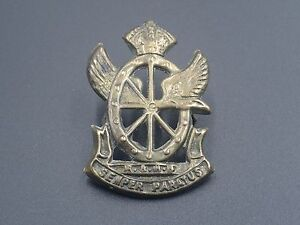 South-Africa-Railways-and-Harbours-Brigade-KC-Cap-Badge