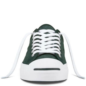 Converse Jack Purcell Pro Ox 159123c Deep Emerald Shoes Mens 13 ... 5e170b6a5