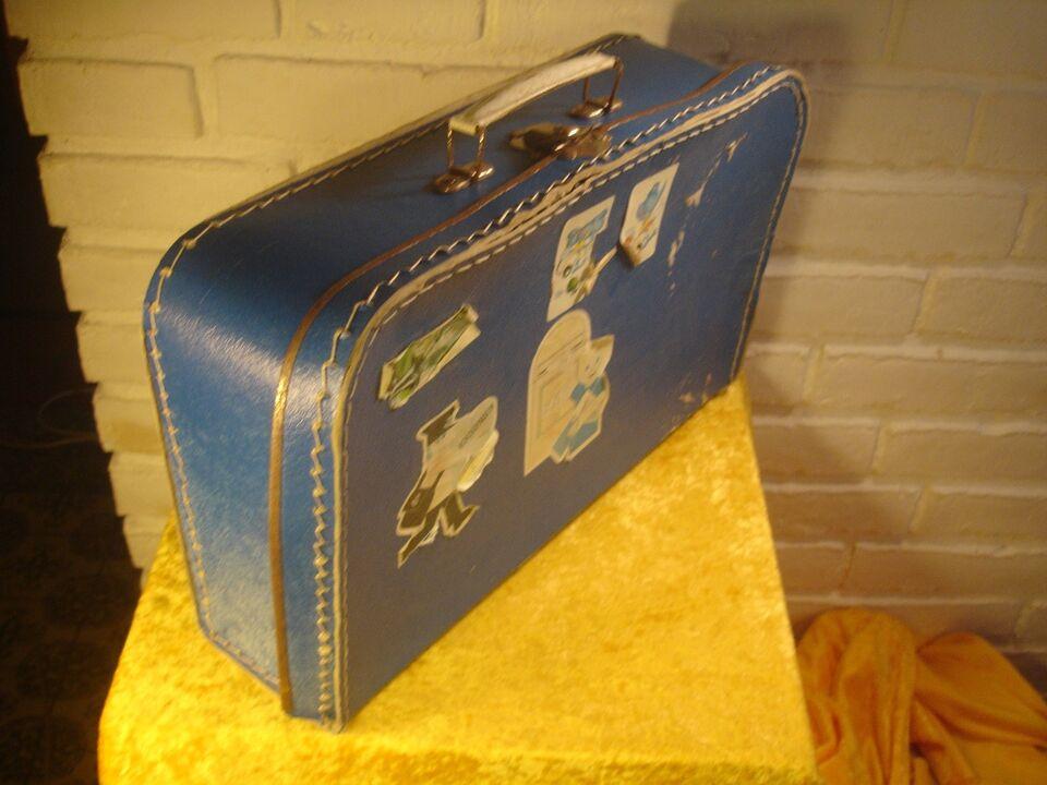 Legetøj, Kuffert fra 1969