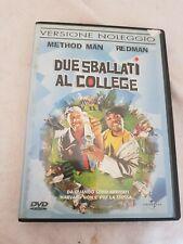 Cartine 2 Sballati Al College.Due Sballati Al College 2001 Dvd Acquisti Online Su Ebay
