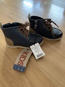 Cotton On Kids Boots | eBay