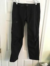 Arc'teryx Gamma LT Pants Excellent - Men's Medium - Black