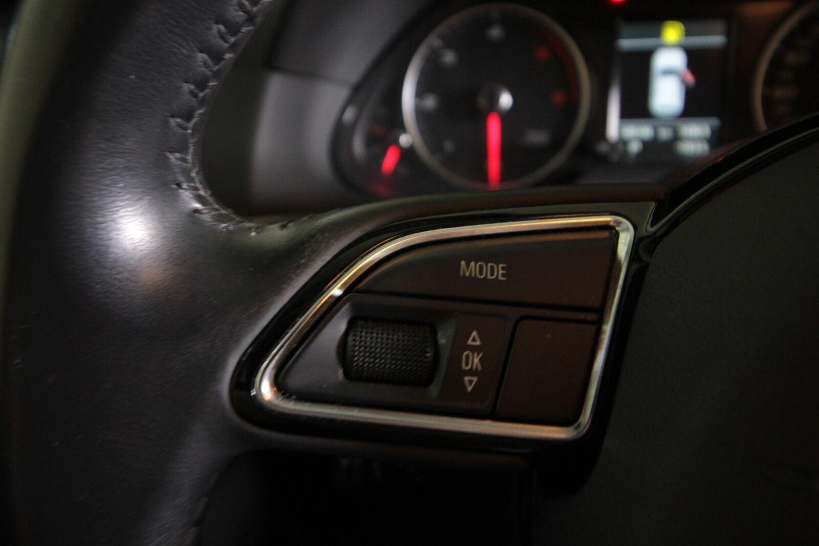 Audi Q5 TDi 245 quattro S-tr.