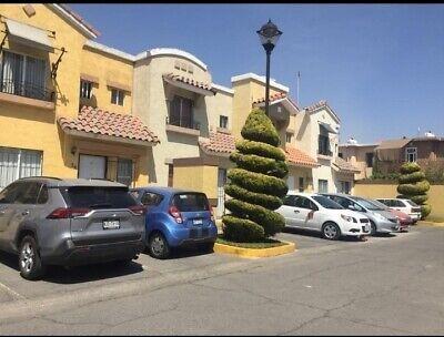 Venta de Casa en Condominio Real del Sol, Tecamac Estado de México