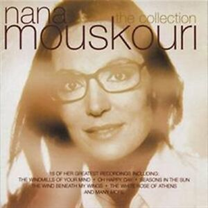 Nana-Mouskouri-Nana-Mouskouri-The-Collection-CD